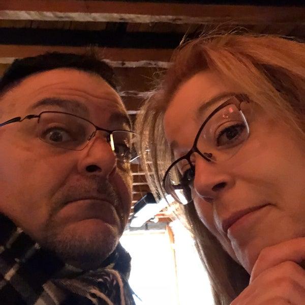 11/7/2019에 Joe C.님이 Gas Light Pizza Pub에서 찍은 사진