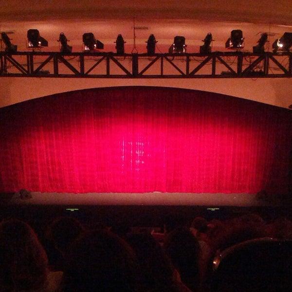 Foto diambil di Teatro Nescafé de las Artes oleh Coto pada 1/14/2014