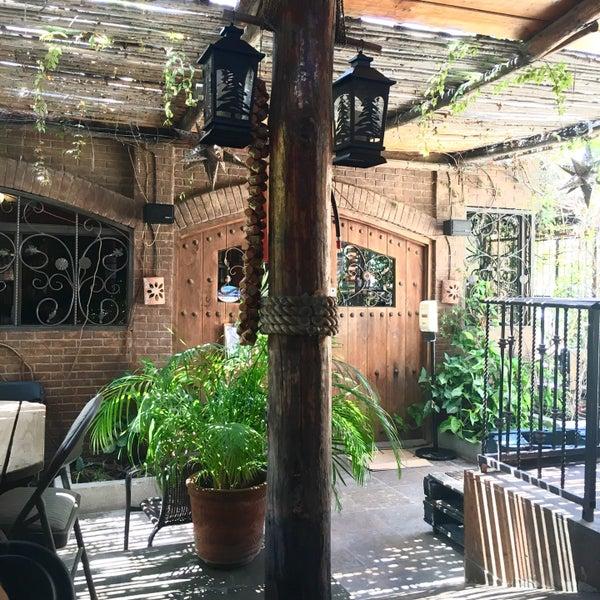 Снимок сделан в Casasola Café & Brunch пользователем Silvia A. 8/10/2016