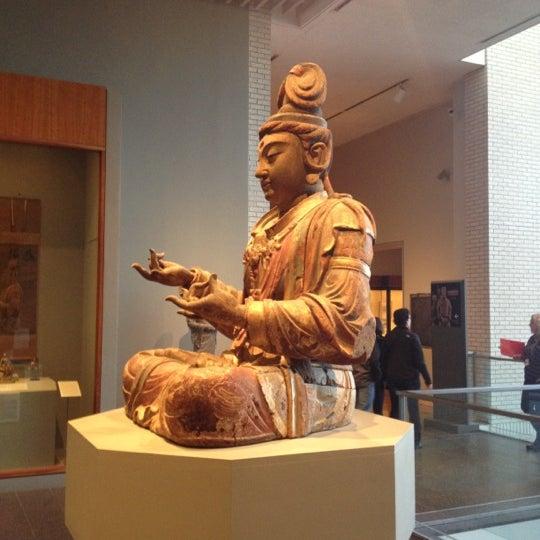Foto tirada no(a) Minneapolis Institute of Art por Troy M. em 12/8/2012