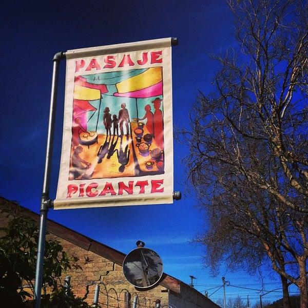 Foto diambil di Picante oleh Rachel E. pada 1/19/2013