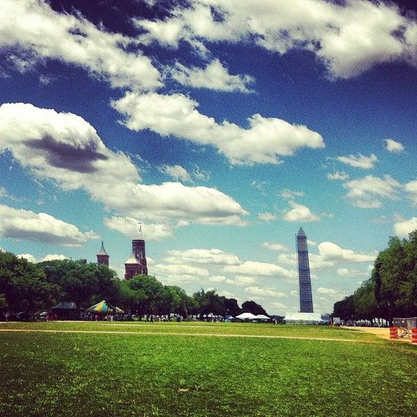 Foto scattata a National Mall da Isa L. il 6/14/2013