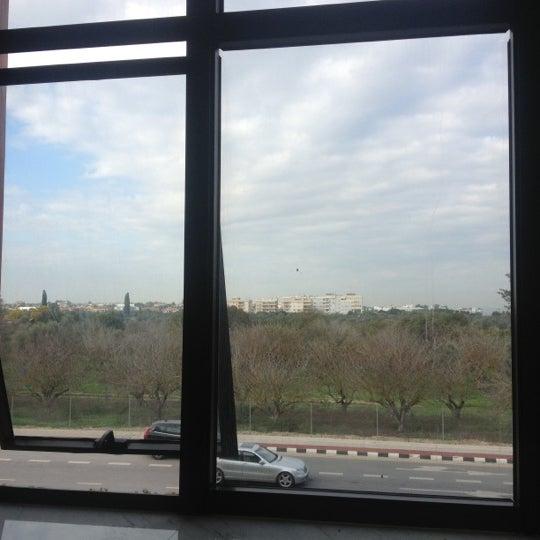 Foto tomada en European University Cyprus por Salvatore D. el 11/28/2012