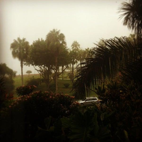 Foto diambil di Belmond Miraflores Park oleh Steven M. pada 3/25/2013
