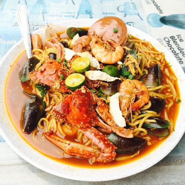 Restaurant Makanan Laut Teluk Sengat 75 Visitors