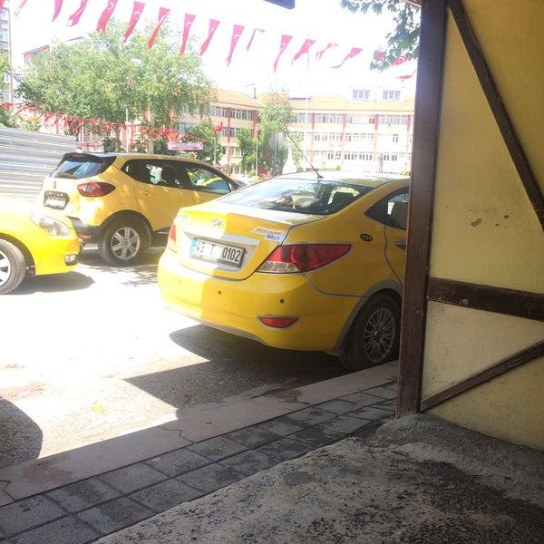 Photos At Kutahya Taksi Taxi