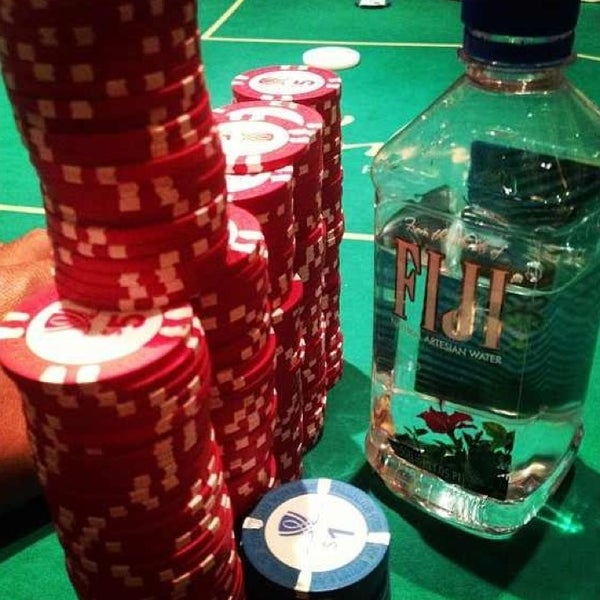 Photos at Wynn Poker Room - The Strip - 8 tips