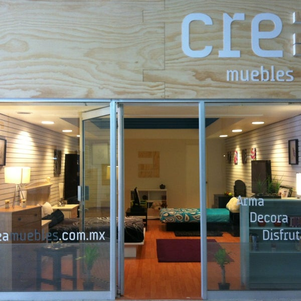 Photos At Crea Muebles Plaza Fiesta San Agustin L 2 Ave Real San
