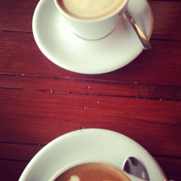 7/13/2013にJules H.がEveryday Coffeeで撮った写真