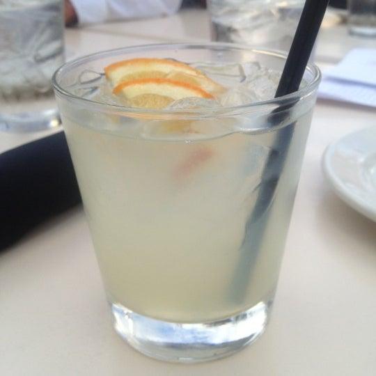 Das Foto wurde bei Campagnolo Restaurant + Bar von Corey am 12/9/2012 aufgenommen