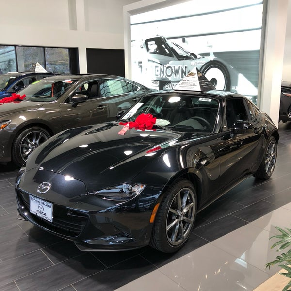 Mazda East Brunswick >> Photos At Open Road Mazda Auto Dealership In East Brunswick