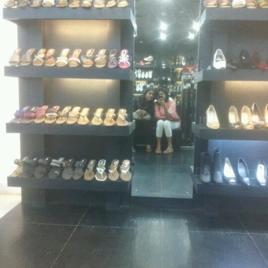Photos at Blak - The shoe Store (Now