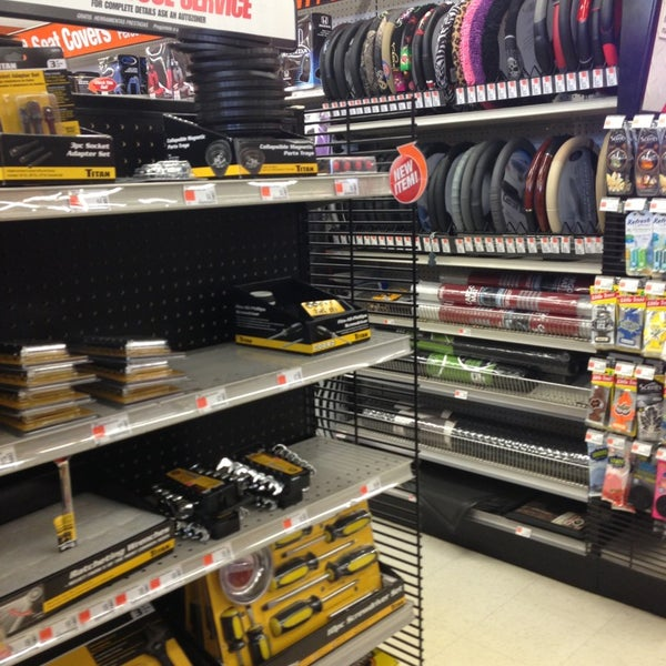 Photos at AutoZone - Automotive Shop in Murray Hill