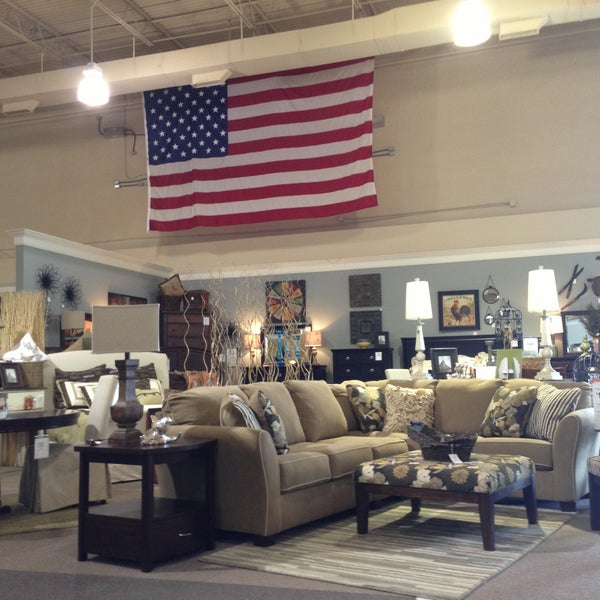 Photos At Ashley Furniture Homestore 2160 Gallatin Pike N