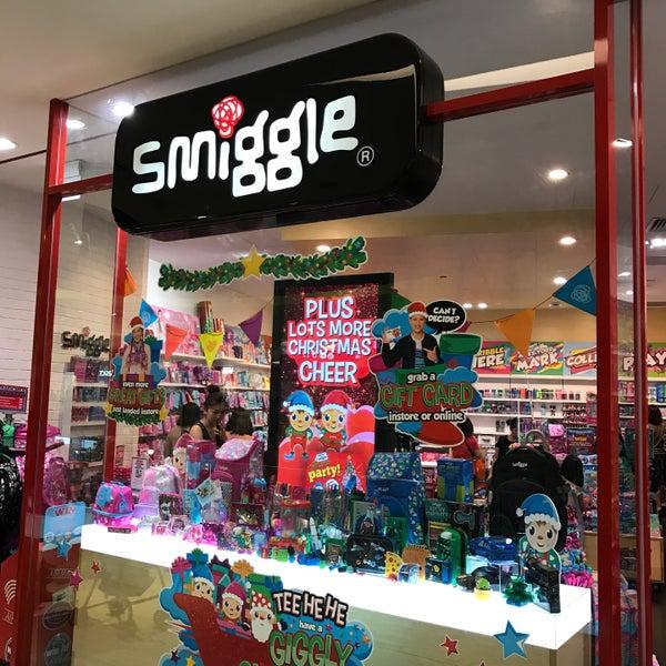 Buy Smiggle Pink Block Backpack