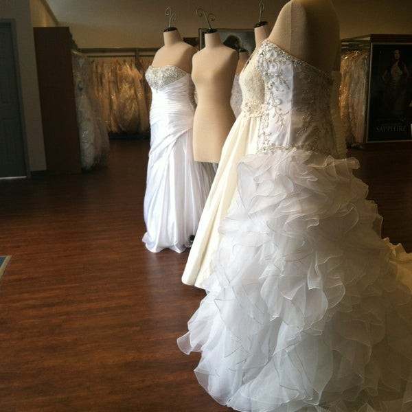 Alfred Angelo Bridal (Now Closed)