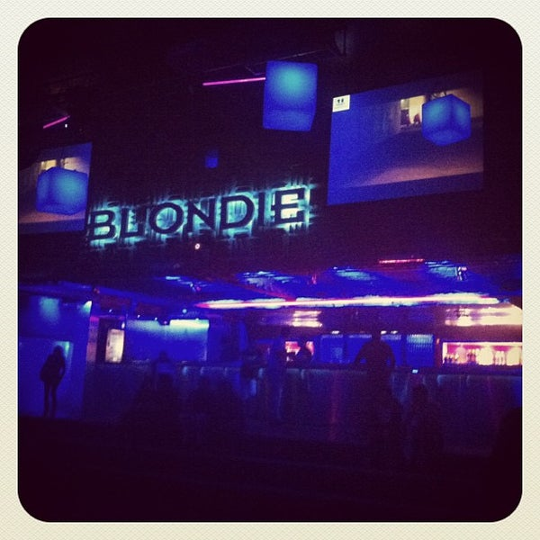 4/6/2013にLaura F.がBLONDIEで撮った写真