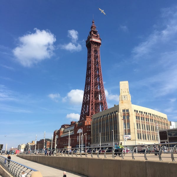 Photos at The Blackpool Tower Eye - General Entertainment in Blackpool