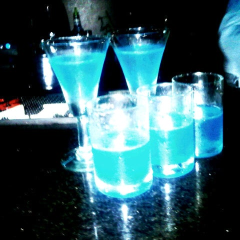 Foto diambil di Café Euro Bar oleh Jesus Alejandro R. pada 2/16/2013