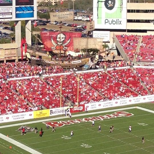 de7b4e62540 Raymond James Stadium - Raymond James Stadium - 174 tips from 25743 visitors