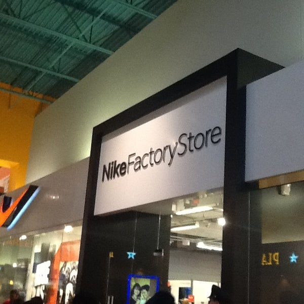 Nike Factory Store - 8 tips from 1354