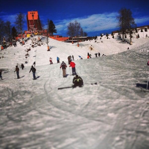 รูปภาพถ่ายที่ The Green Park Kartepe Resort & Spa โดย Alp T. เมื่อ 1/20/2013