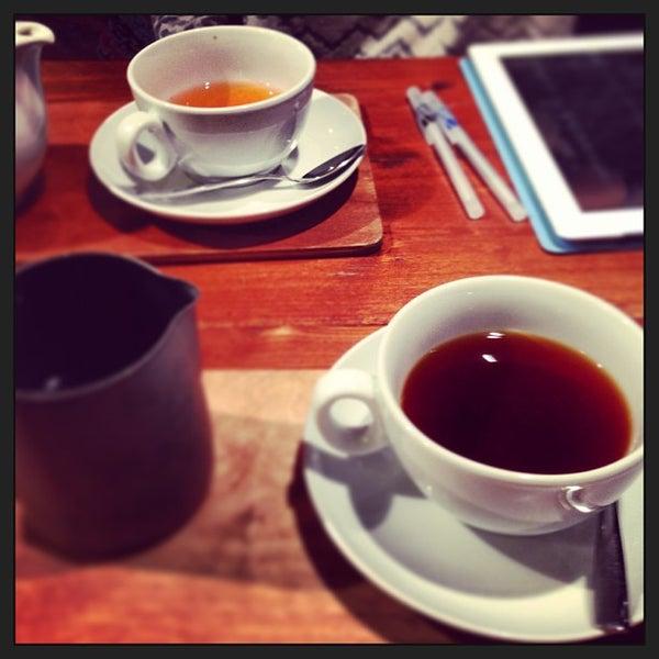 Foto diambil di Brew Lab Coffee oleh gracie s. pada 4/30/2013