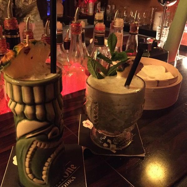 Die blume von hawaii bar nürnberg