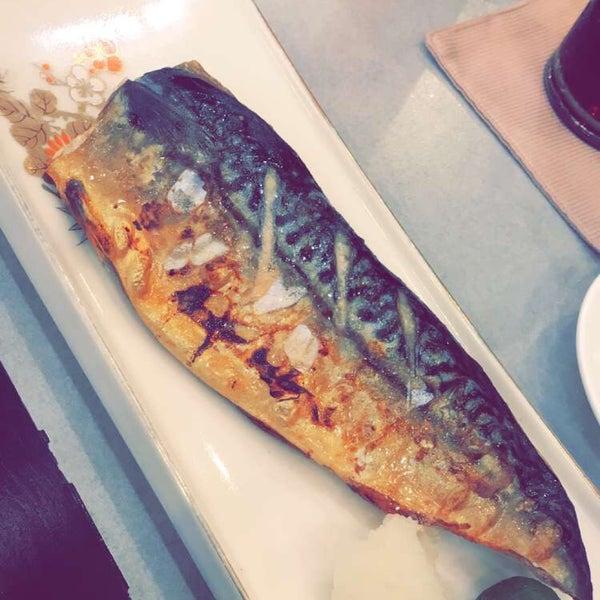 8/11/2018にTalal Q.がTanabe Japanese Restaurantで撮った写真