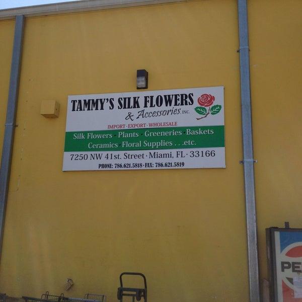 Tammys Silk Flowers Accessories Inc Flower Shop