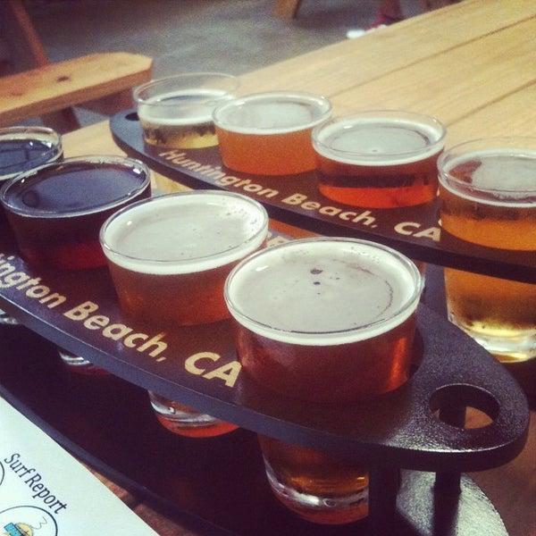 Foto tomada en Beach City Brewery por OC Food D. el 8/27/2014