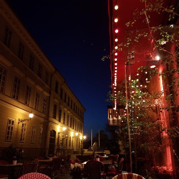 4/10/2017にsara m.がBaltazár Budapestで撮った写真