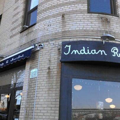 Foto tomada en Indian Road Café por Brazen L. el 1/6/2013
