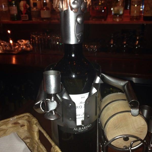11/27/2013にBraxton M.がThe Tangled Vine Wine Bar & Kitchenで撮った写真