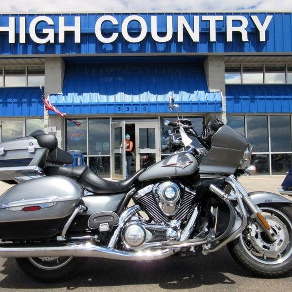High Country Harley >> High Country Harley Davidson Of Cheyenne 7 Ziyaretci Da Fotograflar