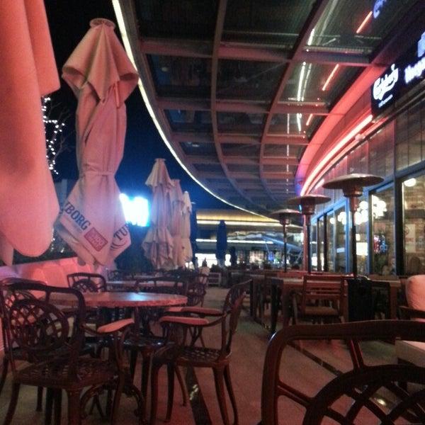 Das Foto wurde bei Tepe Prime Avenue von TuğruL E. am 2/28/2013 aufgenommen