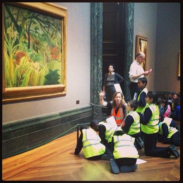Photo prise au National Gallery par Olga P. le5/21/2013