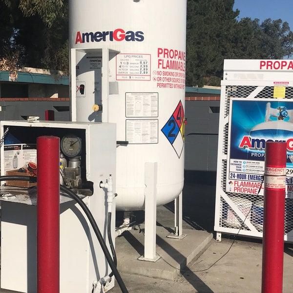 Photos At Chevron Gas Station In Sylmar