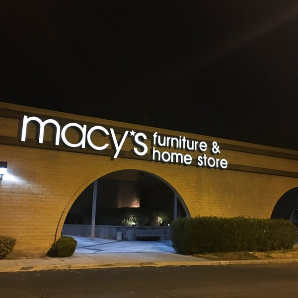 Macys Furniture Las Vegas: 4450 Spring Mountain Rd
