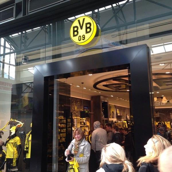 new product 5bec5 9a26d BVB FanShop - Neue Mitte - Oberhausen, Nordrhein-Westfalen