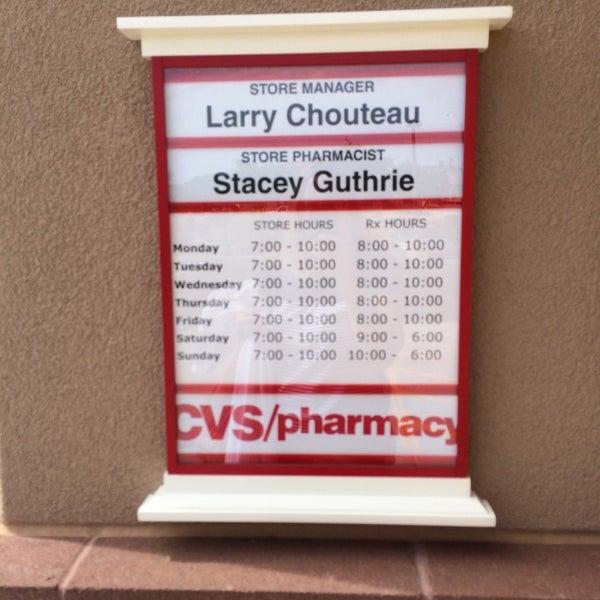 CVS pharmacy - Pharmacy in Sierra Montana