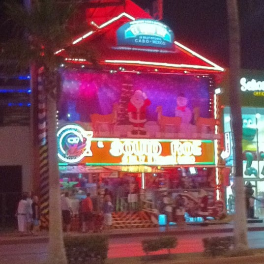Foto scattata a El Squid Roe da Miguel F. il 12/12/2012