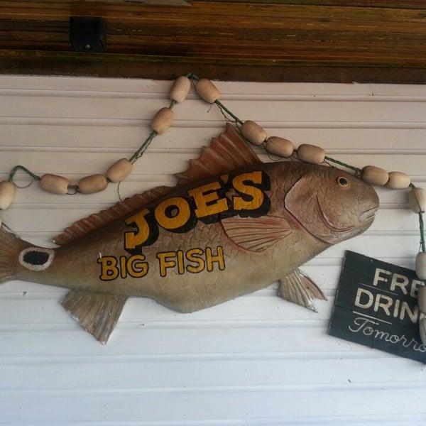 Joe Crab Shack Big Hook