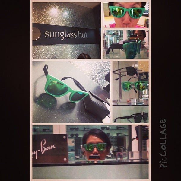 33bcbd39c16f4 Sunglass Hut - Socorro - Gateway Mall