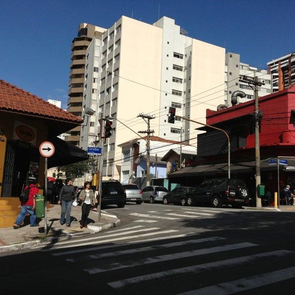 Photos at Rua Desembargador do Vale - Vila Pompéia - 1 tip from 72 ... 659c1578da