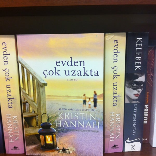 Photos At Dr Bookstore In Istanbul