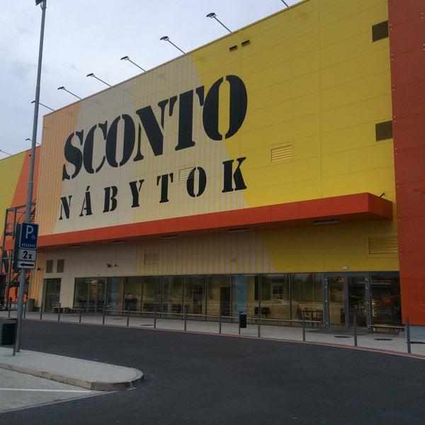 93a2cb3a6abb Photos at Sconto Nábytok - Furniture   Home Store in Trnávka
