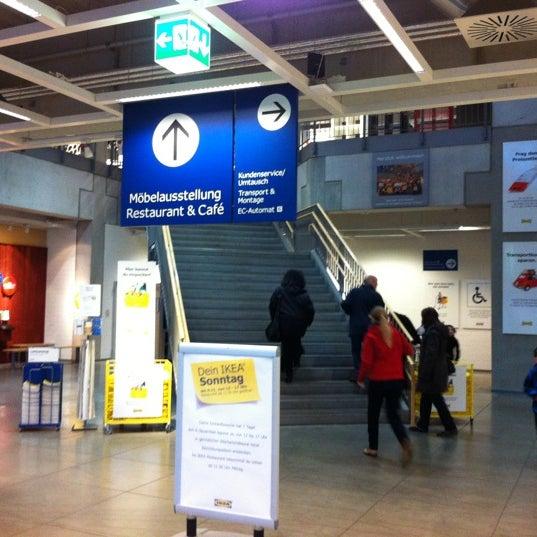 Photos At Ikea Evershagen Messestr 25
