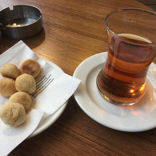 Das Foto wurde bei Coffee Caramel von Hülya G. am 1/22/2018 aufgenommen
