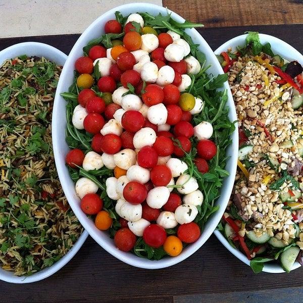 Снимок сделан в Foodink Catering and Grocerie пользователем foodink c. 5/21/2014
